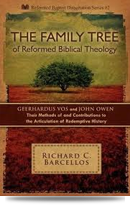 The Family Tree of Reformed Biblical Theology