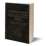 glossary for Confessing the Impassible God