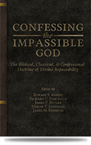 Confessing the Impassible God